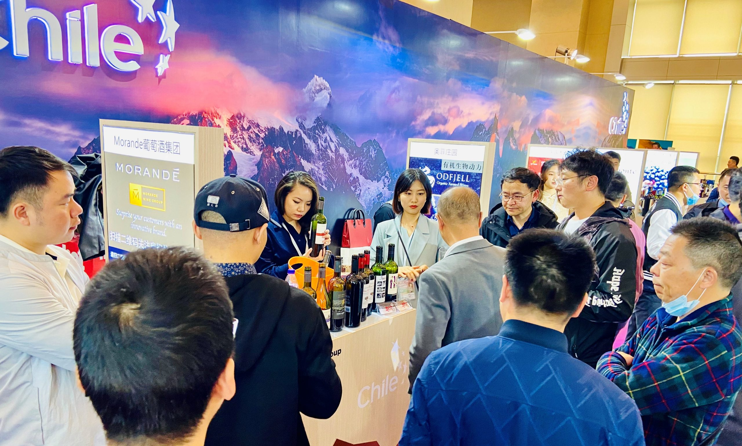 Feria Chengdu